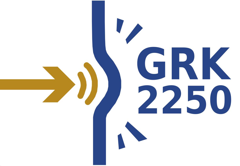 Logo of GRK 2250